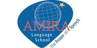Logo Amira Language School