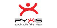 Logo Pyxis Technologies Belgium SPRL