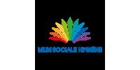 Logo van Mijn Sociale Hygiëne