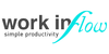 Logo van WorkinFlow