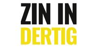 Logo van Zin in Dertig