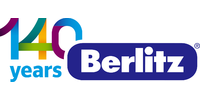 Logo The Berlitz Schools of Languages of Benelux SA/NV