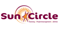 Logo van Sun Circle Project Management Trainingen