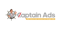Logo van Captain Ads
