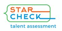 Logo van Starcheck - talent assessment