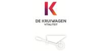 Logo van De Kruiwagen vitaliteit