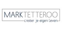 Logo van Mark Tetteroo