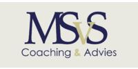 Logo van MSvS Coaching & Advies