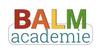 Logo van Balm academie