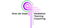 Logo van Over de IJssel Mediation, Coaching en Training