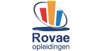 Logo van Rovae opleidingen