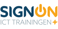 SignOn ICT Trainingen+ : Excel VBA Cursus