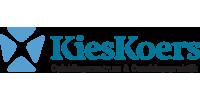 Logo van Kies Koers opleidingscentrum en coachingspraktijk