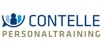Logo von CONTELLE Personaltraining Sabin Bergmann