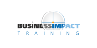 Logo van Business Impact Training