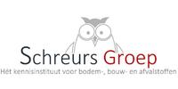 Logo van Schreurs Groep B.V.