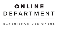 Logo van Online Department