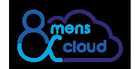 Logo van Mens & Cloud