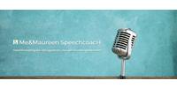 Logo van Me&Maureen Speechcoach