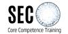 Logo van SEC Core Competence Training