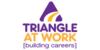 Logo van Triangle at Work