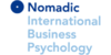 Logo van Nomadic International Business Psychology