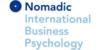Logo van Nomadic International Business Psychology