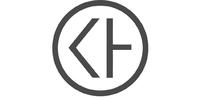 Logo van Koert Hendriks - stress de baas