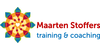 Logo van Maarten Stoffers, training en coaching