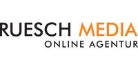Logo von RUESCH MEDIA