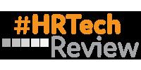 Logo van HRTech Review