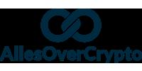 Logo van AllesOverCrypto