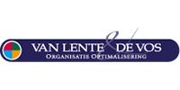 Logo van Van Lente & De Vos