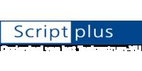 Logo van Scriptplus