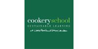 Logo Cookery School at Little Portland Street