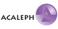 Logo van Acaleph Opleiding, Training & Adviezen b.v.