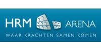 Logo van HRM Arena