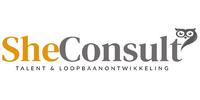 Logo van SheConsult