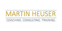 Logo von mh Coaching. Consulting. Training.