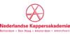 Logo van Nederlandse Kappersakademie