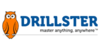 Logo van Drillster B.V.
