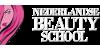 Logo van Nederlandse Beautyschool