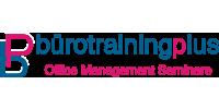 Logo von Bürotrainingplus