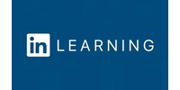 Logo van LinkedIn Learning