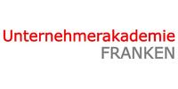 Logo von Unternehmerakademie Franken