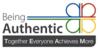 Logo van Being Authentic