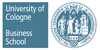 Logo von University of Cologne Business School