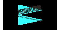 Logo van REDUCATIONS