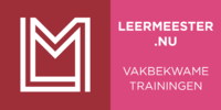 Logo van Leermeester.nu