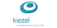 Logo van Kiezel Communicatie